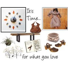 time for you by sognoametista on Polyvore featuring arte
