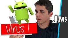 Como Remover qualquer vírus do Android [ Monkeytest Timeservice ]