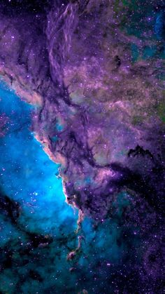 ♥ Nebula | rePinned by CamerinRoss.com