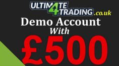 #Ultimate4Trading ☛  Open a #DemoAccount in 2 steps http://ultimate4trading.co.uk/homelu   Is critical discover the functions and peculiarities  of each sort of #TradingSoftware.  Every trusted #TradingSystem enables prospective consumers  to create a #FreeDemoAccount on their system. This is critical  for the clients to come to be familiarized with the system's  design and also their attributes.