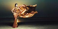 - On Trend: Fishcut Saris
