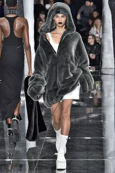 Puma By Rihanna A/W 2016