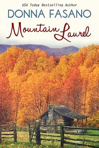 Bye-Buy June Sale! MOUNTAIN LAUREL $0.99 / £0.99 Romance for Kindle  http://awesomeromancenovels.blogspot.com/2014/06/bye-buy-june-sale-mountain-laurel-099.html
