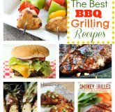 Fire Up The Grill: BBQ Recipes