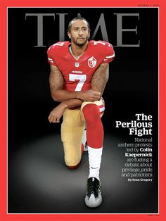 TIME | Colin Kaepern