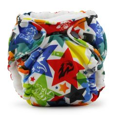 Clue 3: Lil Joey Cloth Diapers