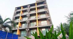 Hotel des Monats Juli 2014 in der Hua Hin Region: Baannilrath Hotel