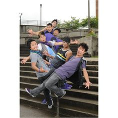 Quest Crew Liked On Polyvore Featuring