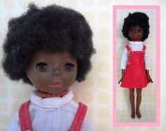 Vintage Fashion Doll Corinne Clone AA African American 70THS | eBay Sold for $101 on 09-30-15