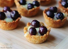 Biscotti Dessert Cups: Bite Size Treats with Italian Flair