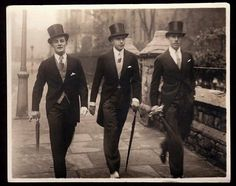 Vintage Dapper Group