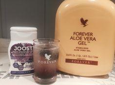 Aloe vera gel with Joost! How to get your kids to drink this wonderful veggie gel!!!!