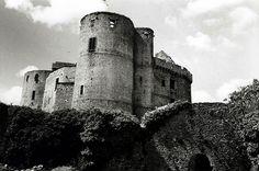 Château de Clisson , Loire Atlantique: Brittany