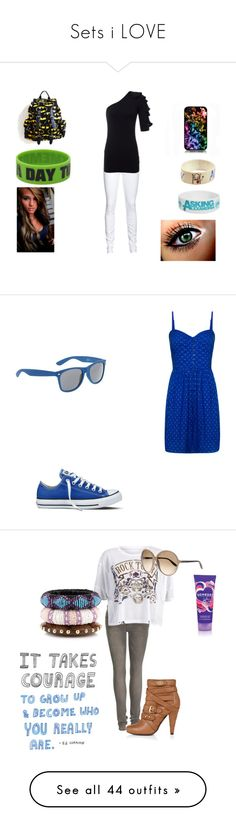 """Sets i LOVE"" by tearahunter ❤ liked on Polyvore featuring Lazy Oaf, True Religion, Halston Heritage, MANGO, Converse, SuperTrash, Gestuz, Friis & Company, Mulberry and Tom Ford"