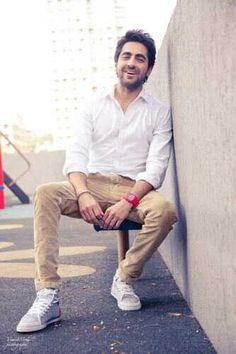 Ayushmannn is my dream prince