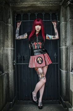 One Of A Kind Divinity and Sacrifice Corset Belt by fluffergirl, $155.00