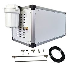 Misting Systems - 1500PSI Stainless Steel Mist Kit  HP * Read more reviews of the product by visiting the link on the image. (This is an Amazon affiliate link)