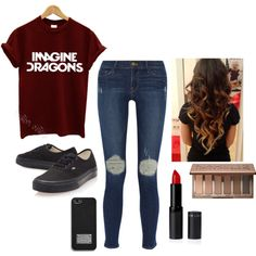 Imagine Dragons Outfit