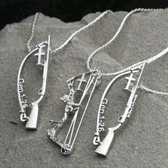 Bowhunter & rifle cross . Support women who hunt! www.facebook.com/savagesisters