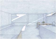 Takuro Yamamoto Architects - I-House