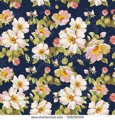 Flower Vector 스톡 사진, 이미지 및 사진   Shutterstock