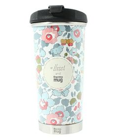 Travel mug - Liberty of London