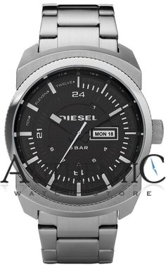Diesel DZ1473 Watch Analog Mens - Black Dial