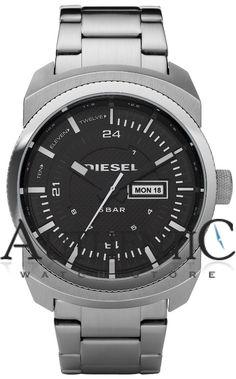 Diesel DZ1473 Watch Analog Mens - Black Dial