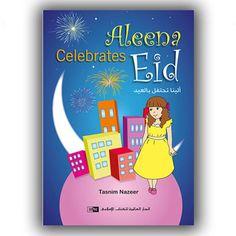 Aleena Celebrates Eid By Tasnim Nazeer