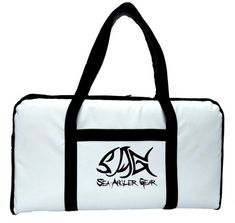 Fishing and hunting apparel, outdoor accessories everything for a deep sea fishing trip, freshwater bass, trout or any big game hunting gear. Saltwater Fishing Gear, Surf Fishing, Deep Sea Fishing, Ice Fishing, Big Game Hunting, Hunting Gear, Fish In A Bag, Fish Bags, Fishing Rods And Reels