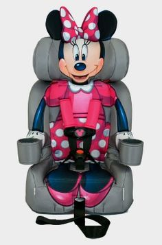 Disney KidsEmbrace Combination Toddler Harness Booster Car Seat - Amazon http://amzn.to/2bCvgCp