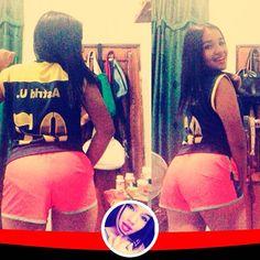 """by @astrid_uzcategui """"En vez de encontrar con quién compartir mis gustos prefiero encontrarme a alguien que me enseñe cosas que no sbía que me gustaban""""  #FanaticoBasket #Pasion #Por #El #Baloncesto #Basket #Basketball #love #mujer #venezolana #venezuela #Astrid #Uzcategui #Basqueball #Barquisimeto #Merida #7"""