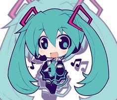 #chibi#vocaloid,hatsunemiku