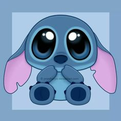 """""""Ohana means family."""" Little chibi Lilo with Scrump One of my favourite Disney movies, if you love it as much as i do you might recognise the pose i've referenced I hope I managed to make her cute. Kawaii Disney, Chibi Disney, Disney Art, Baby Disney Characters, Chibi Characters, Disney Movies, Cute Stitch, Lilo And Stitch, Cute Disney Wallpaper"""