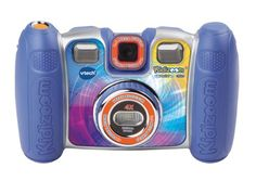 VTech Kidizoom Twist Plus Camera (Blue) VTech http://www.amazon.co.uk/dp/B00DGROGBS/ref=cm_sw_r_pi_dp_cQ67tb000AZKF