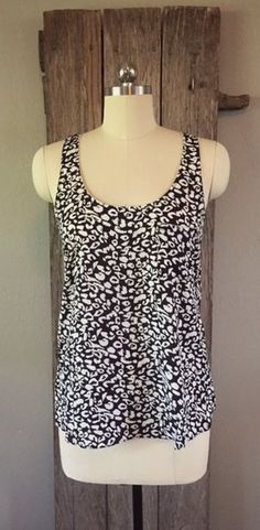 Studded Cheetah Top | LadyFish Boutique