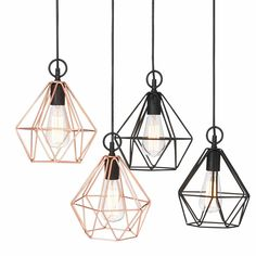 Coop Pendant Light