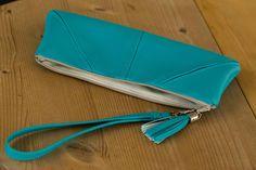 Accessoires turquoise et corail-4
