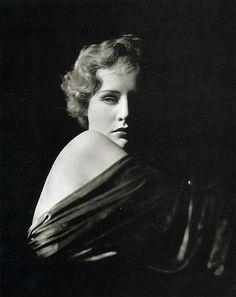 George Hurrell, Madge Evans, 1932