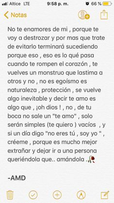 No te enamores de una chica rota Tumblr Quotes, Me Quotes, Midnight Thoughts, Little Bit, Happy Love, Poetry Quotes, In My Feelings, It Hurts, Memes