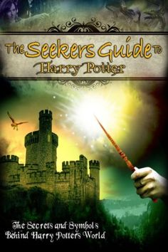 The Seekers Guide To Harry Potter « Holiday Adds