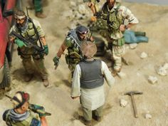 Dioramas and Vignettes: The last Stinger, photo #13