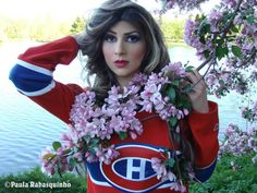 #GOHABSGO Model: Asma Cherry Photograph by: Paula Rabasquinho