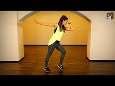 ▶ Dance Choreografie: Move your Body - 20 Minuten Spaß am Tanzen - YouTube