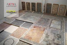 Anche Appia Antica Pavimenti e Rivestimenti partecipa all'evento DentroCASA design Vi aspettiamo numerosi!