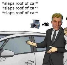 Car Dealer And Man Blank Template Imgflip Blank Meme On Me Me