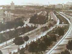 Atatürk Bulvarı, Yenişehir – 1934