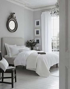 34 fantastiche immagini su Camera da letto elegante | Bedroom ideas ...