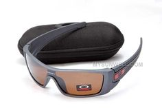 http://www.mysunwell.com/cheap-oakley-batwolf-sunglass-grey-letter-frame-brown-lens-in-hot.html CHEAP OAKLEY BATWOLF SUNGLASS GREY LETTER FRAME BROWN LENS IN HOT Only $25.00 , Free Shipping!