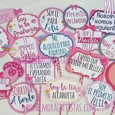 54 Ideas For Baby Shower Invitaciones Girl Minnie Mouse Fotos Baby Shower, Moldes Para Baby Shower, Baby Shower Cake Sayings, Baby Shower Cake Pops, Baby Shawer, Mom And Baby, Fiesta Baby Shower, Minnie Mouse Baby Shower, Twin Babies